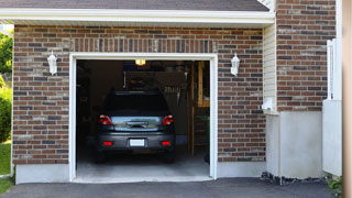 Garage Door Installation at Lewisville, Texas